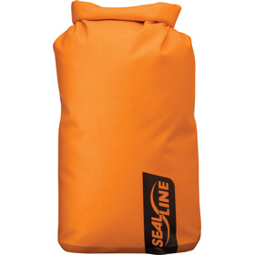 SealLine Discovery Sac de compression étanche 10l, orange